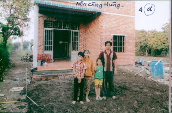 Ristrutturazione di una casa (dopo)