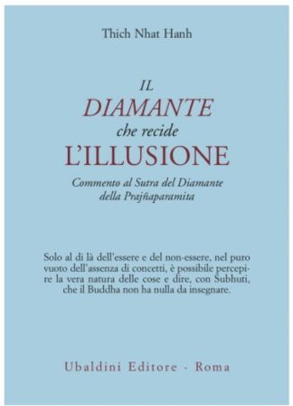 Il Diamante che recide l'illusione