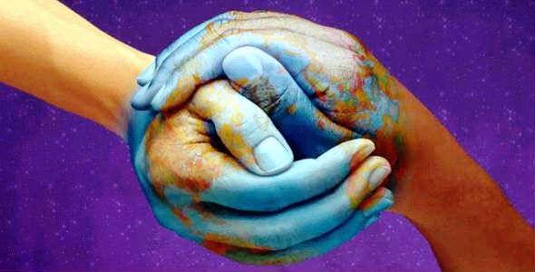 Il mondo è di tutti