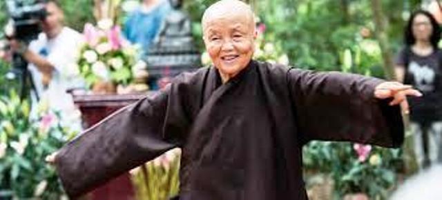 Sr. Chan Kong
